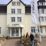 lindner in Wenningstedt