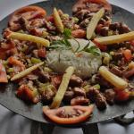 Photo of Kale Terrasse Restaurant