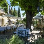 Photo of Hotel Le Pigonnet Restaurant