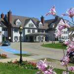 Spring in Vermont at The Essex Resort & Spa