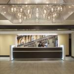 Our Halifax hotel's Front Desk