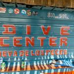 Dive Center El Cenote / Cueva de los Peces