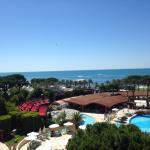 Foto de Cornelia De Luxe Resort