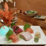 Bild från Liki Japanese Restaurant