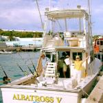 Albatross Fishing Charters