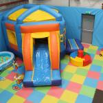 Little Bouncers Play & Sensory Time