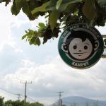 Mad Monkey Hostel Kampot