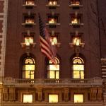 City Club Hotel Foto