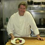 Chef/Owner Robert Sansone