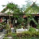 Hill Tribe Restaurant