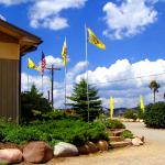 Welcome to Durango KOA!