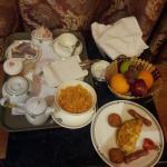 pic of Ramzan breakfast