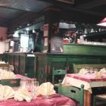 Restaurant L'Op Traken