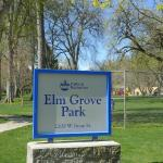 Elm Grove Park, North End, Boise