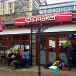 Spinnaker, Betws-y-Coed