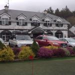 Augusta Lodge, Westport