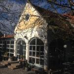 Kővirág Restaurant