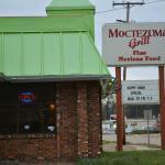 Moctezuma Grill