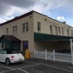 Oscar's, Cumberland, MD