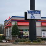 KFC Forrest City