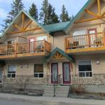 Inn of the Rockies Foto