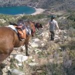 Foto de Rutas ecuestres Panorama Trails
