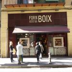 Photo of Forn Boix taken with TripAdvisor City Guides