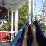 Foto de Key West Bed and Breakfast