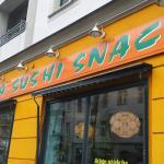 Asia Snack Restaurant