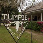 Tumpie's Family Steakhouse