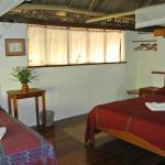 Room 1 Interior