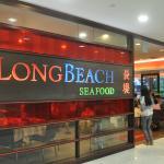 LONG BEACH IMM照片