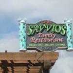 Bilde fra Savvios Family Restaurant