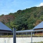 Kannami Buddha Statues Museummuse
