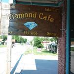 Foto de Diamond Cafe