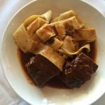 Foto de La Riv Italian Cuisine