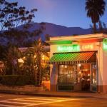 Paradise Cafe Santa Barbara