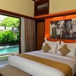 صورة فوتوغرافية لـ Nyuh Bali Villas