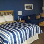 Navy Lodge Monterey Foto
