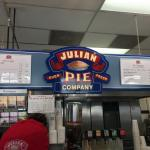Julian Orchard Fresh Pies