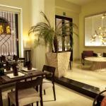 Restaurante - Plaza Gallery