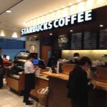 Starbucks Haneda Airport Terminal 1 Market Place 3F Foto