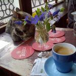 صورة فوتوغرافية لـ Cafe Derat