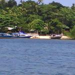 Foto de Bunaken Beach Resort