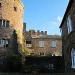 Photo of Tiverton Castle