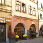 Kavárna Na Podsíni