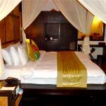 Foto de The Windflower Resort and Spa, Mysore