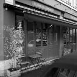 le plus vieux bistrot de Rouen