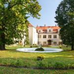 Loucen Castle