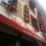 Chez Clément - Boulogne